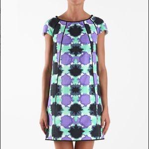 ❤️ Tibi Gemma Print Dress